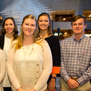 UT students attend Ag Futures of America Conference